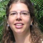 Julie Thériault, organisatrice communautaire MRC Joliette