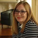 Odette Trépanier, CSMO