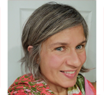 Julie Germain, CPA, CA pour la coopérative Gesta