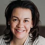 Julie Fournier, La porte rouge