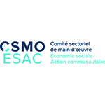 Florine Gelineau et Audrey Prudhomme, CSMO-ESAC
