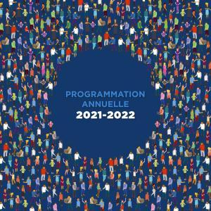 Programmation 2021-2022